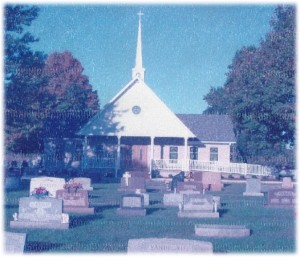 Gravel Lawn Chapel